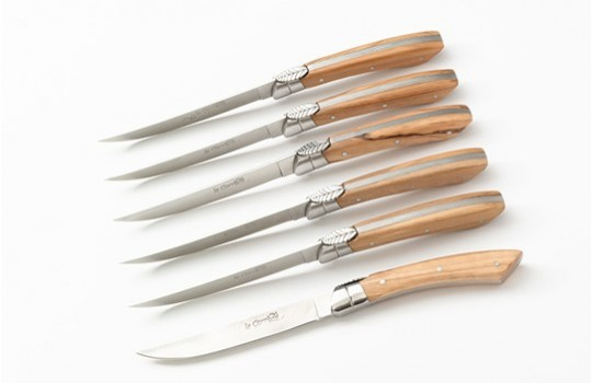 Corrèze table knives